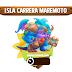 Isla Carrera Maremoto