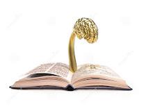 Читання книг як гімнастика для вашого розуму!