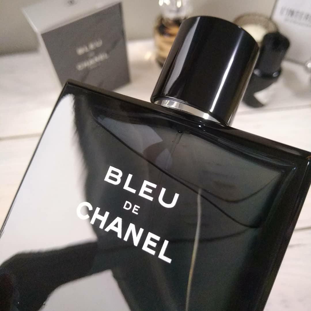 Bleu De Chanel é bom?