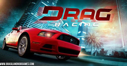 Download Drag Racing v1.7.23 APK Full - Jogos Android