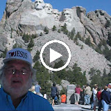 Mount Rushmore, Crazy Horse, Custer State Park, Ft. Hays (Dances with Wolves)