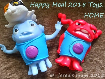 collections, toys, happy meal toys