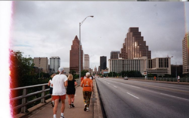 2001 - Austin