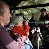 08.10.2011 Wyprawa z ornitologiem do Ptasiego Raju