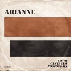 Baixar Arianne - O Espírito De Deus Está Aqui Online