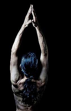Gulf Coast Live Arts Edition – Body art – Photography of Yoga