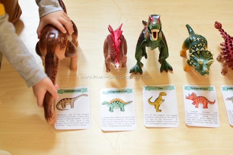 Playmobil Dinosaurs