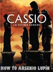 P00004 - Cassio  La ultima sangre