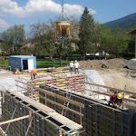 .. das war der Bau 2011 - Photo 23