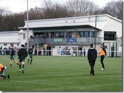 Spartans V Stirling Uni 12-3-16 (6)