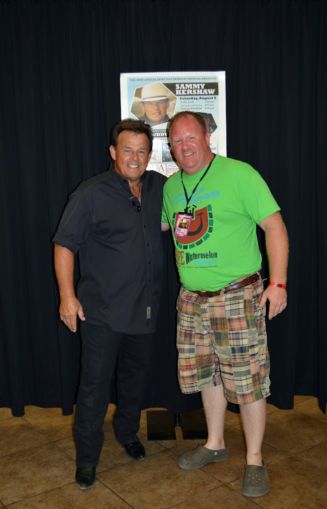 Sammy Kershaw/Buddy Jewell Meet & Greet - DSC_8393.JPG