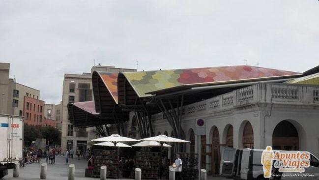 Visitar Barcelona 17