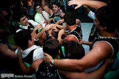 Foto 2435. Marcadores: 18/09/2010, Casamento Beatriz e Delmiro, Rio de Janeiro