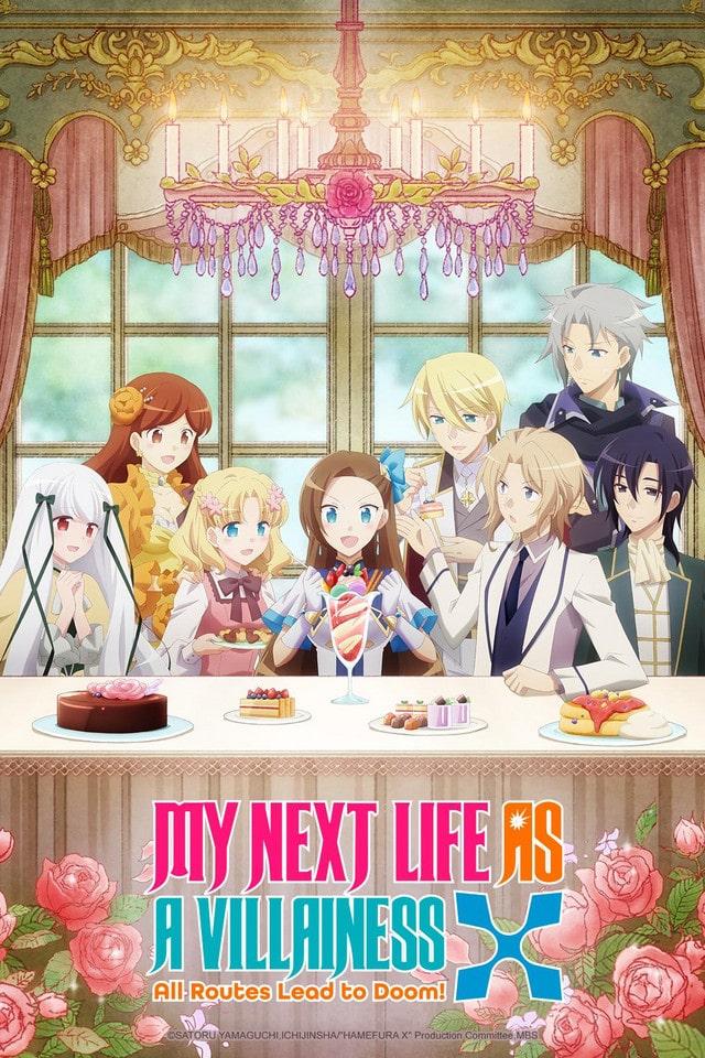 Hayate no Gotoku! Cuties Ep. 1-12 [Completed] :: animepahe