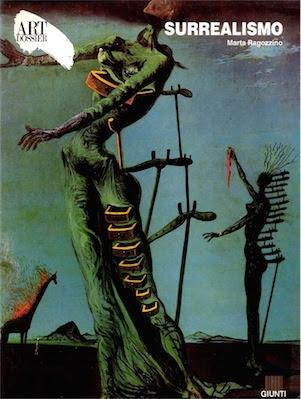 Surrealismo - Art dossier Giunti (1995) Ita