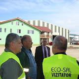Vizita reprezentanti ai oraselor infratite cu Medias - 10 mai 2014 - DSC00484.JPG