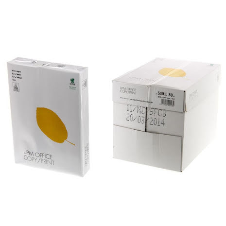 Papper A4 OH Multibox 80g
