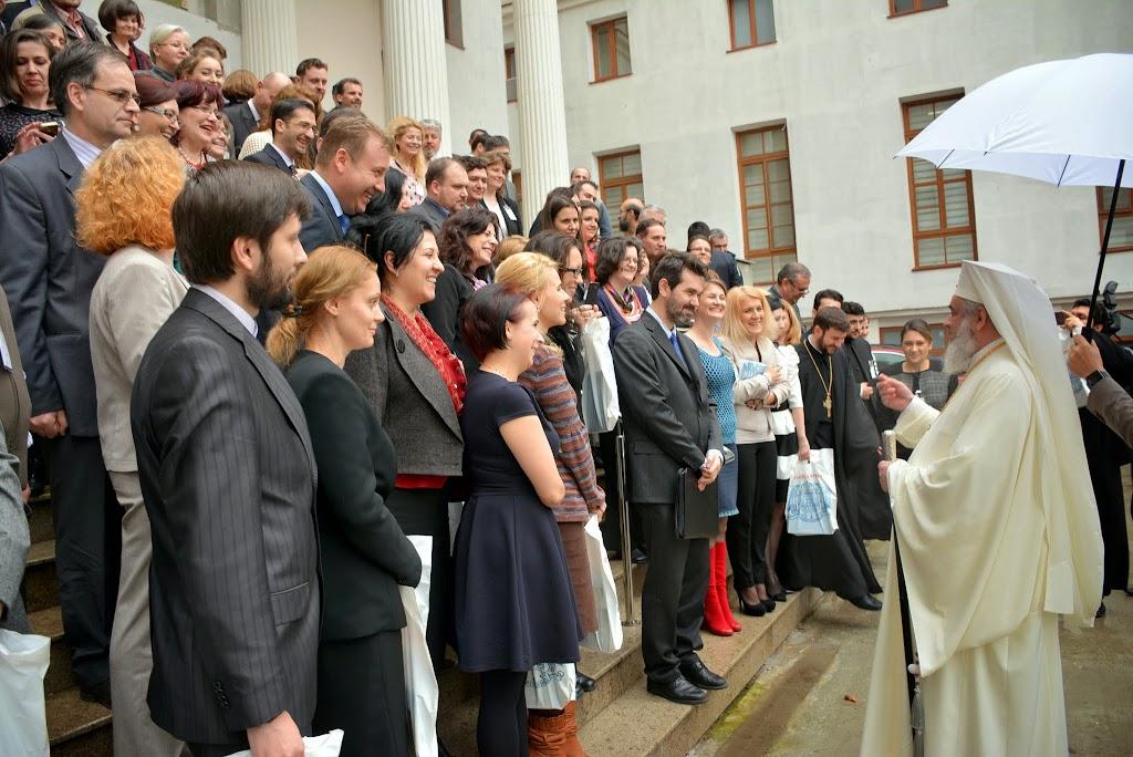Intrunirea Nationala a Asociatiei Parinti pentru ora de Religie 1401