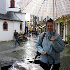Wine Route, Mosel Valley, Germany, Nov 1-3, 2012