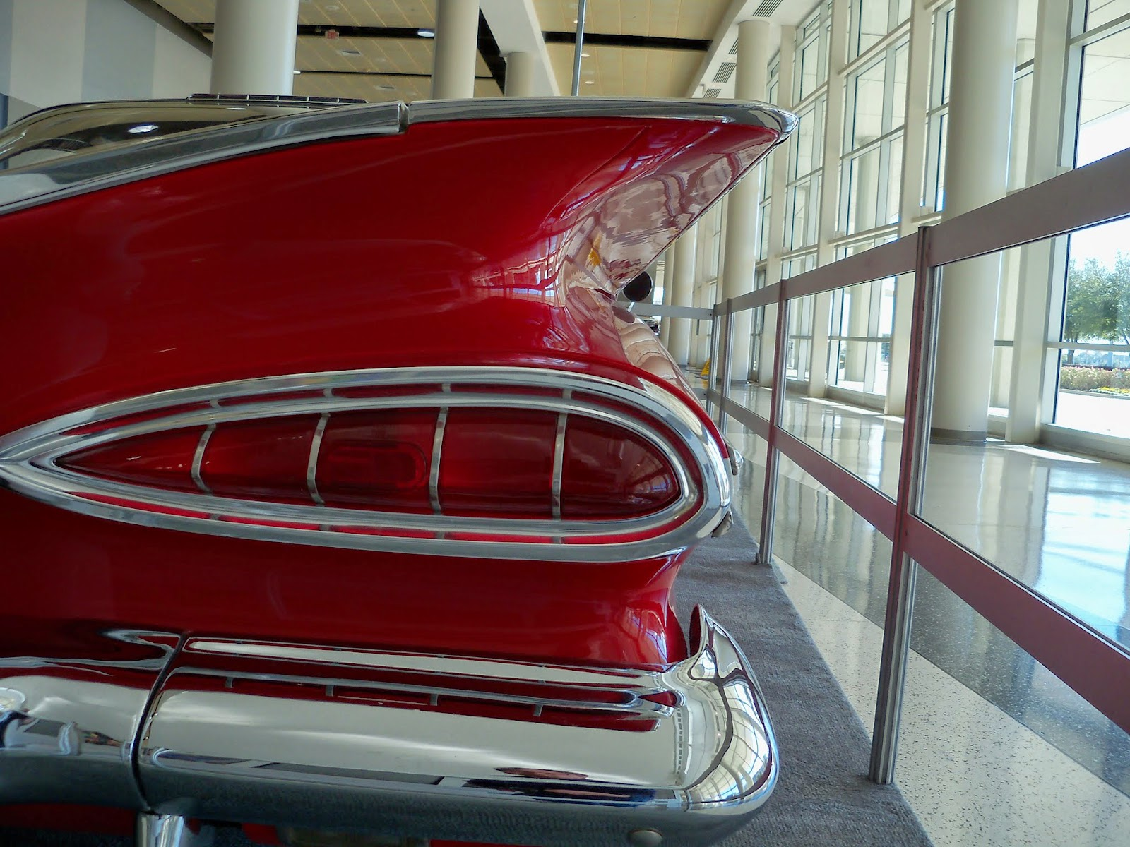 Houston Auto Show 2015 - 116_7202.JPG