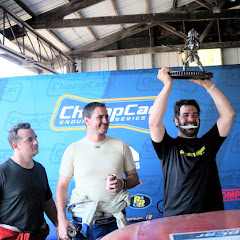 ChampCar 24-hours at Nelson Ledges - Finish - winner2