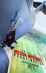 Mimission impossible 5- Nhiệm vụ bất khả thi 5