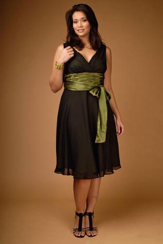 40d8300a9 vestidos de fiesta para gorditas segunda mano