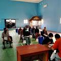 Pemdes Cilayang Salurkan BST Dengan Mengindahkan Protokol Kesehatan