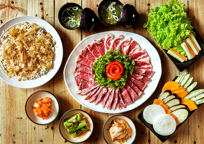 Buffet Tối Hơn 80 Món Nướng & Lẩu Nhật Tại Nhà Hàng Pachi Pachi