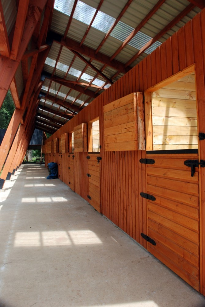 Horse Riding Equestrian Stables Amp Plans South America Chile Most Beautiful Houses
