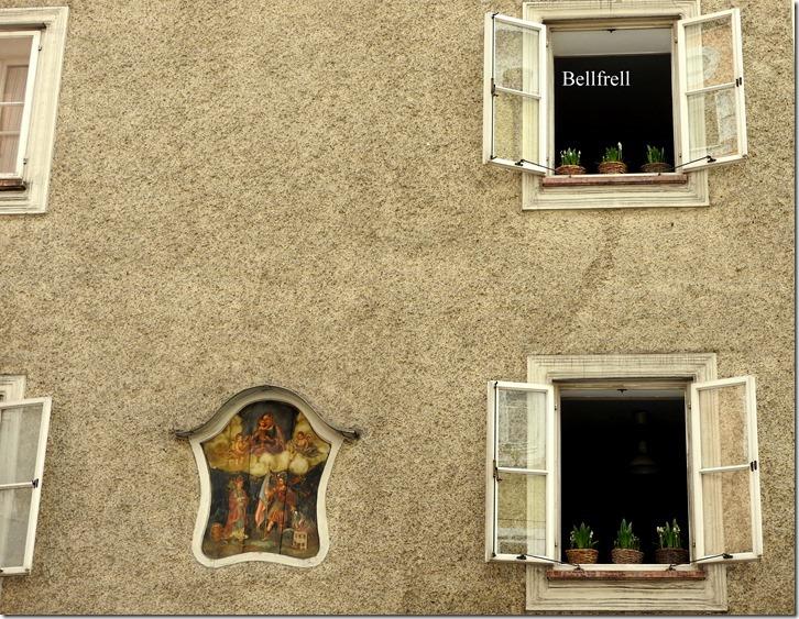 Neben Humboldtstube und ältester Bäckerei