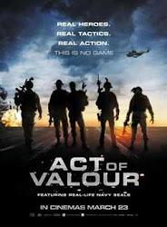 Act of Valor - Biệt kích ngầm