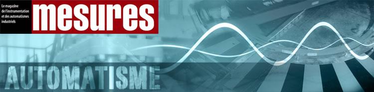 Entete Automatismes -Mesures Magazine