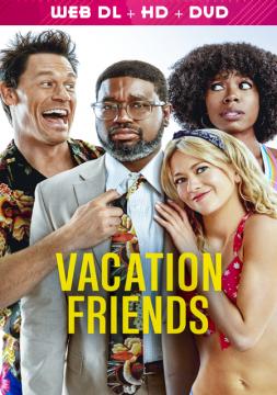 فيلم Vacation Friends بجودة عالية - سيما مكس   CIMA MIX