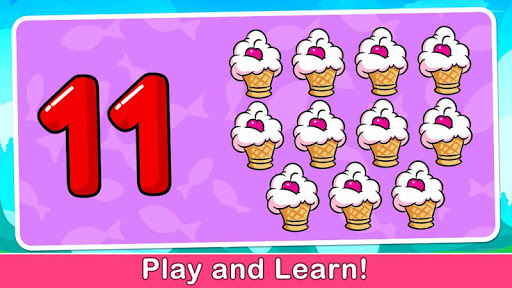 Toddler Learning Games for 2-5 Year Olds screenshot 3
