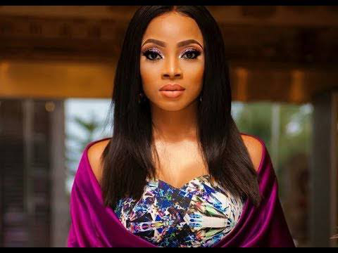 """Is 40 the deadline for marriage"" – Toke Makinwa reacts to pressure of starting a family"