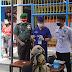 Danrem 061/SK Gencar Pantau Kegiatan  Di Wilayah Bogor Tengah