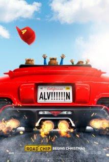 Alvin y las Ardillas 4 (2015)