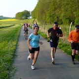Marathontraining 24.04.2014