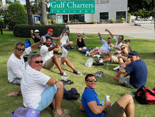 Gulf Charters Sailing School Thailand on Google