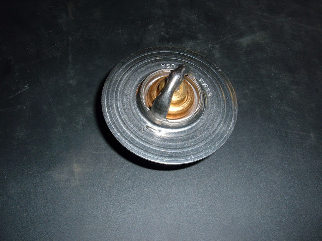 THS-160 and THS-180 Thermostat.. New heavy duty type, 160 or 180..14.00 each