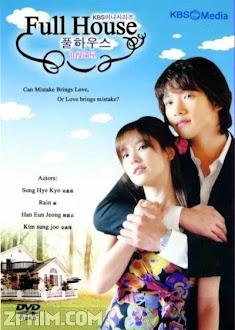 Ngôi Nhà Hạnh Phúc - Full House (2004) Poster