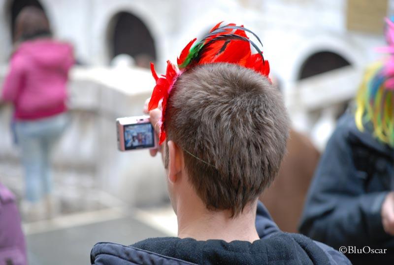 Carnevale di Venezia 06 02 10 N06