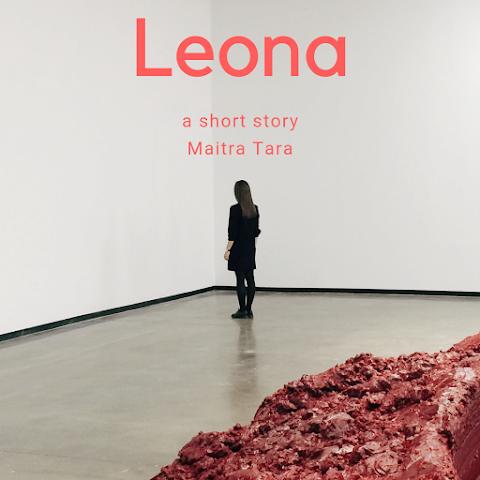 (Cerpen) Leona