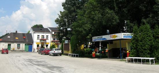 centrum Pacanowa