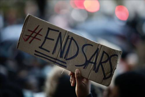 #EndSARS Activists: Government Yet To Unfreeze Our Bank Accounts Since Oct 2020
