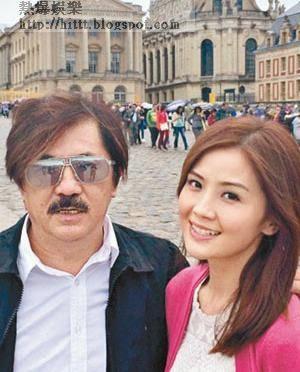 Sa爸與女兒感情要好,但因各有各忙而少見面。