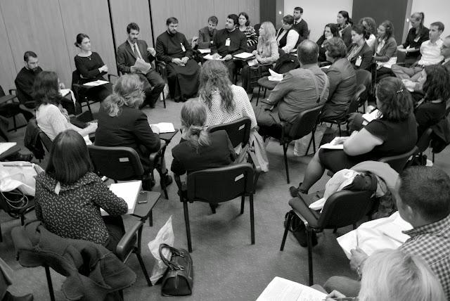Intrunirea Nationala a Asociatiei Parinti pentru ora de Religie 000 - (32)