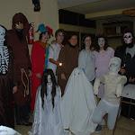 Fotos de la fiesta de Juveniles