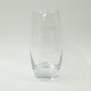 Simon Pearce Vase